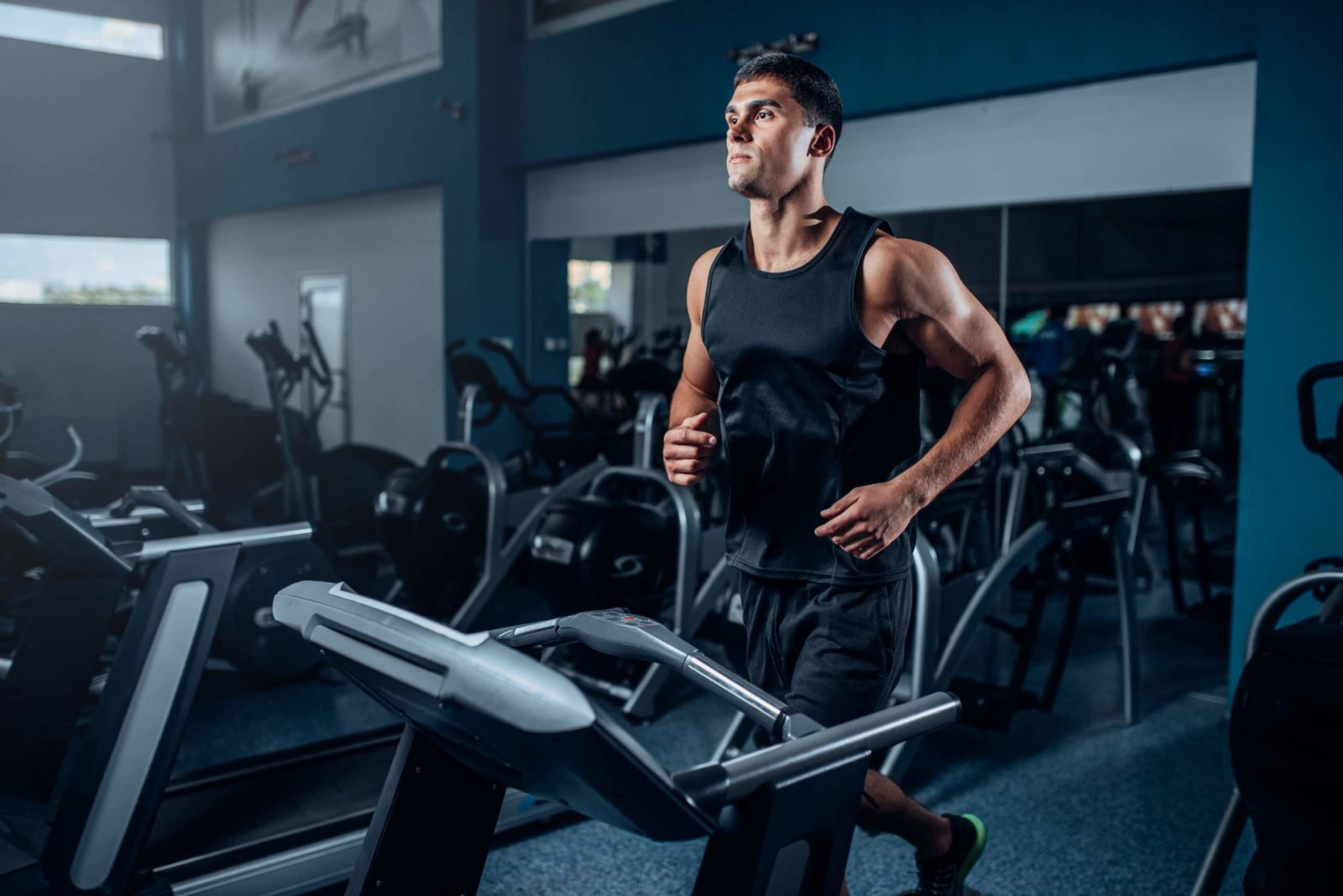 Personal Trainer San Diego