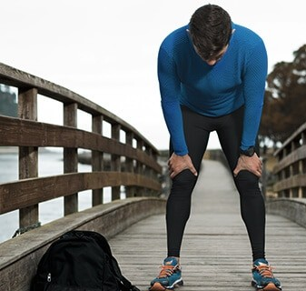 Exercise and the Depressed Mind